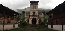 yunnan church