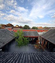 King's Joy, Beijing Restaurants