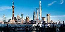 Shanghai, Shanghai Skylines, Lujiazui
