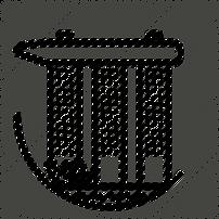 Singapore icon, Dingapore verticl