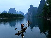 Guilin River