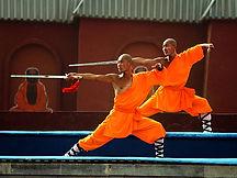 Beijing Kungfu Show, Kungfu, Chinese Culture