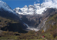 yunnan mountain