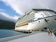Cruise Support China