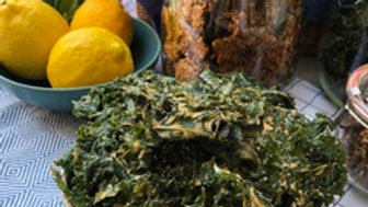 Snack kale