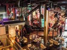 Sake Rok - Las Vegas Strip
