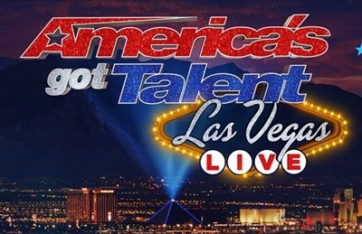 America's Got Talent - Luxor