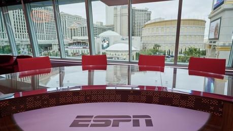 ESPN Broadcast Studio - Linq