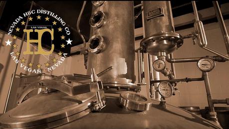 H&C Distillery - Off Strip