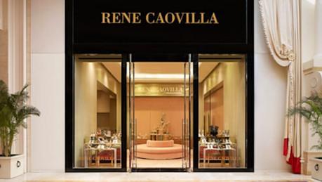 Rene Caovilla - Crystals