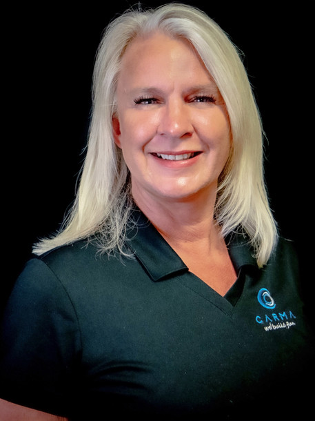 Angie Rowe - Managing Director