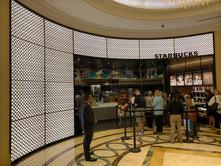 Starbucks - Palazzo