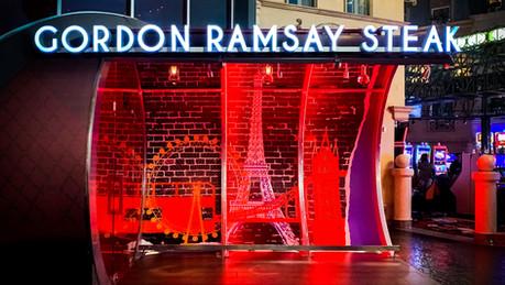 Gordon Ramsay - Paris