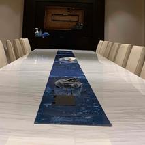 Venetian COO Boardroom