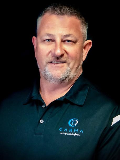 Chris Rowe - Managing Director