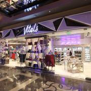 Vitals Retail Store