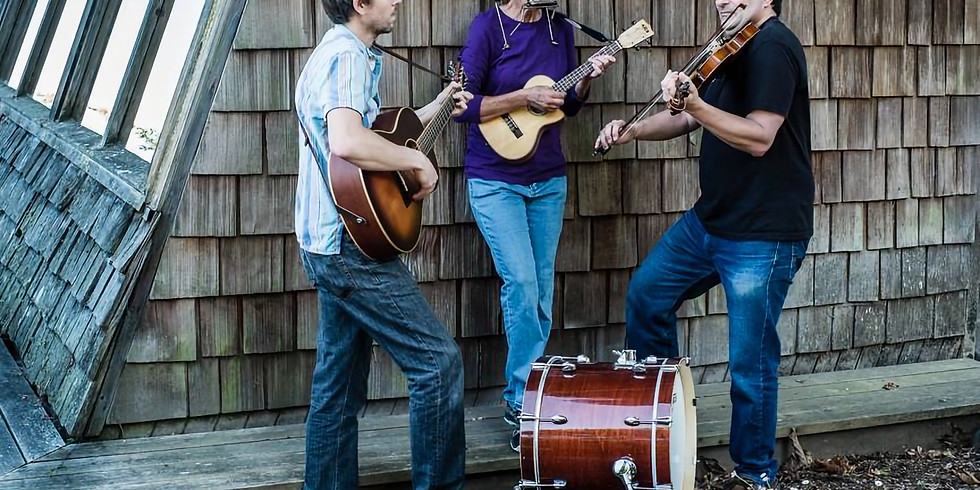 Live music with Westerly Sound at Eleven Winery