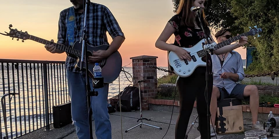 Live music with Paper Moon at Eleven Winery