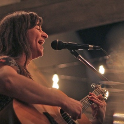 Live music with Anja Claire at Eleven Winery