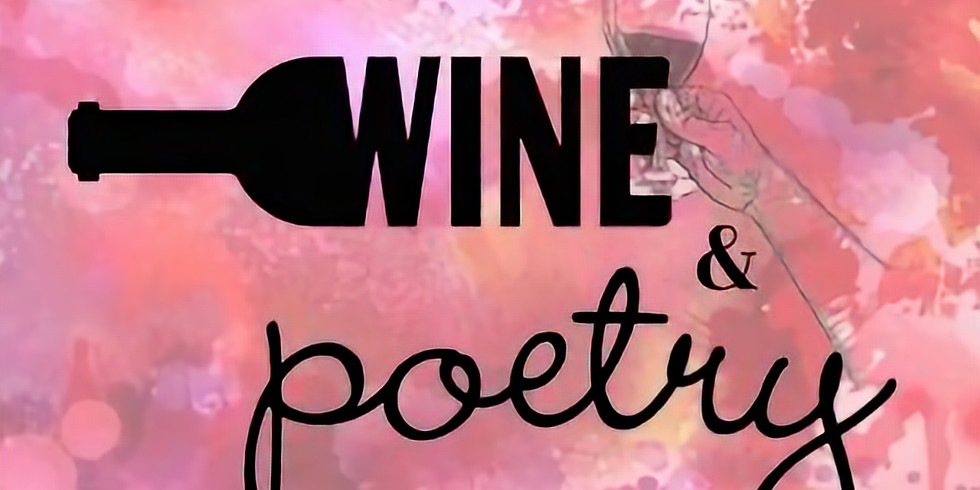 Wine & Poetry