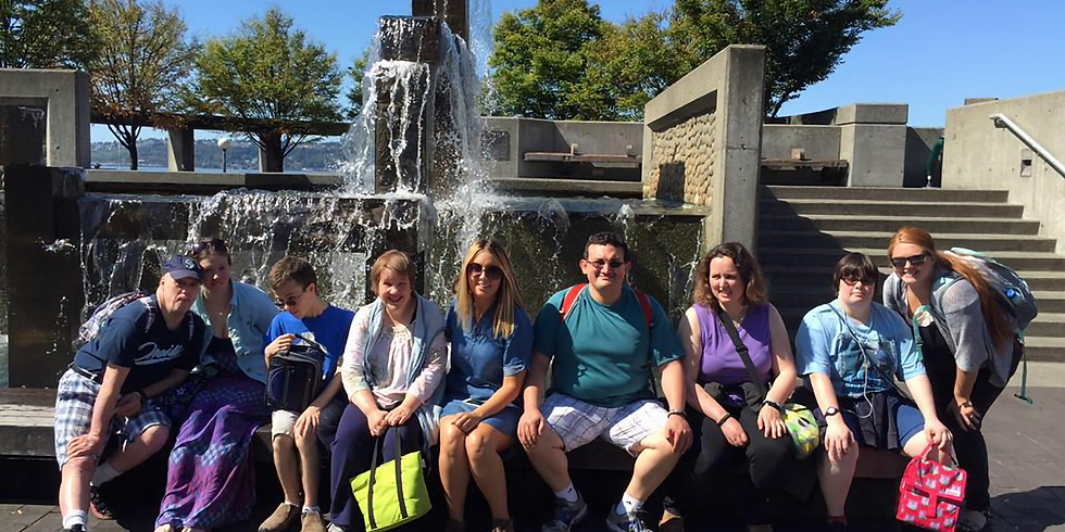 Sunday FUNday: Bainbridge Island Special Needs Foundation