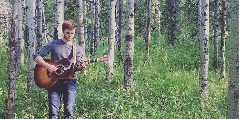 Live music with Lane Norberg