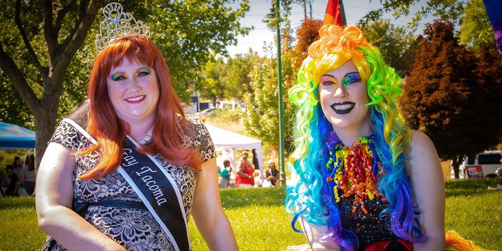 Sunday FUNDay | Kitsap Pride at Eleven Winery