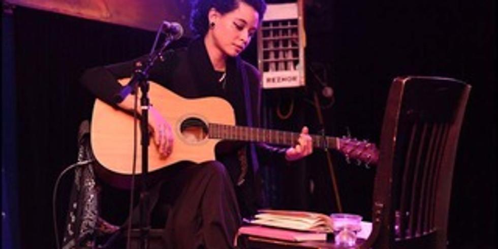 Live music with Lauren Napier