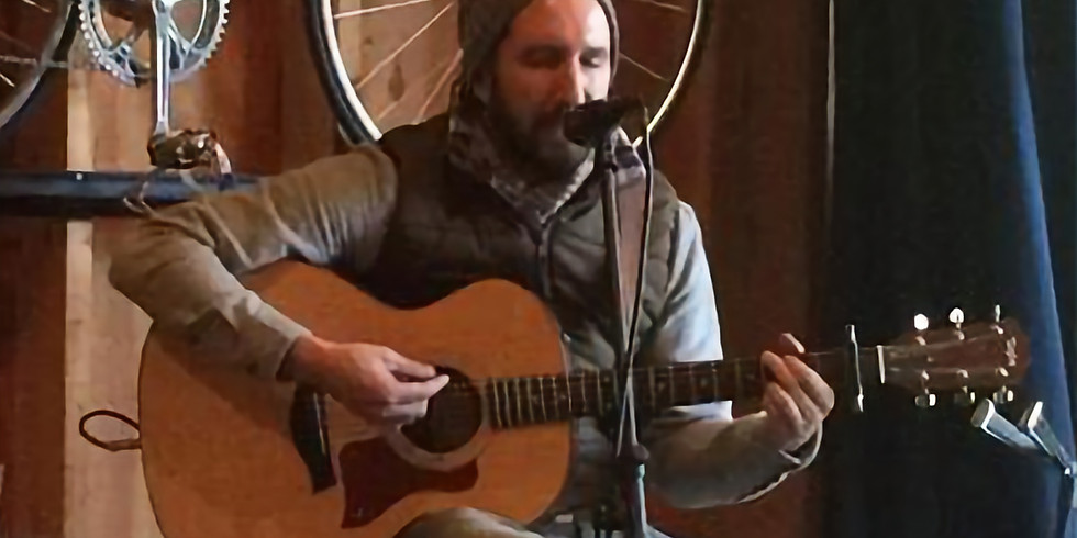 Live music with Steve Nagle at Eleven Winery