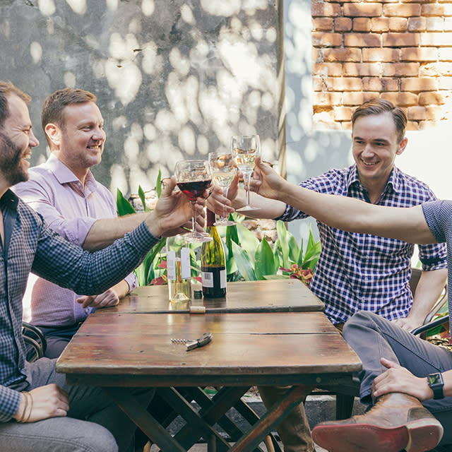 Winslow After Dark: LGBTQ+ Night at Eleven Winery