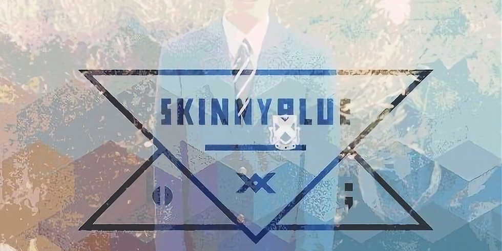 Live music with Skinny Blue (1)