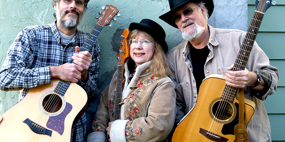 Live music with Cosmo's Dream at Eleven Winery