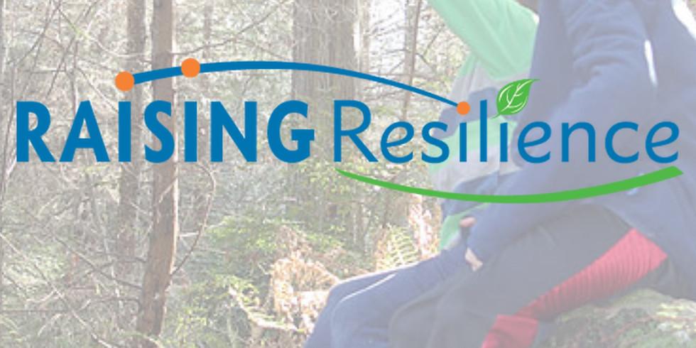 Sunday FUNDday | Raising Resilience