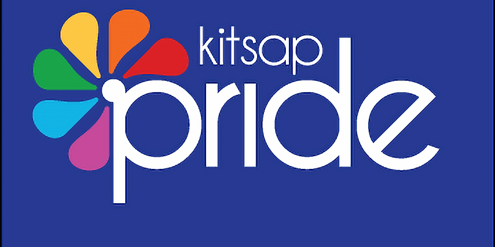 Sunday FUNDday: Kitsap Pride at Eleven Winery