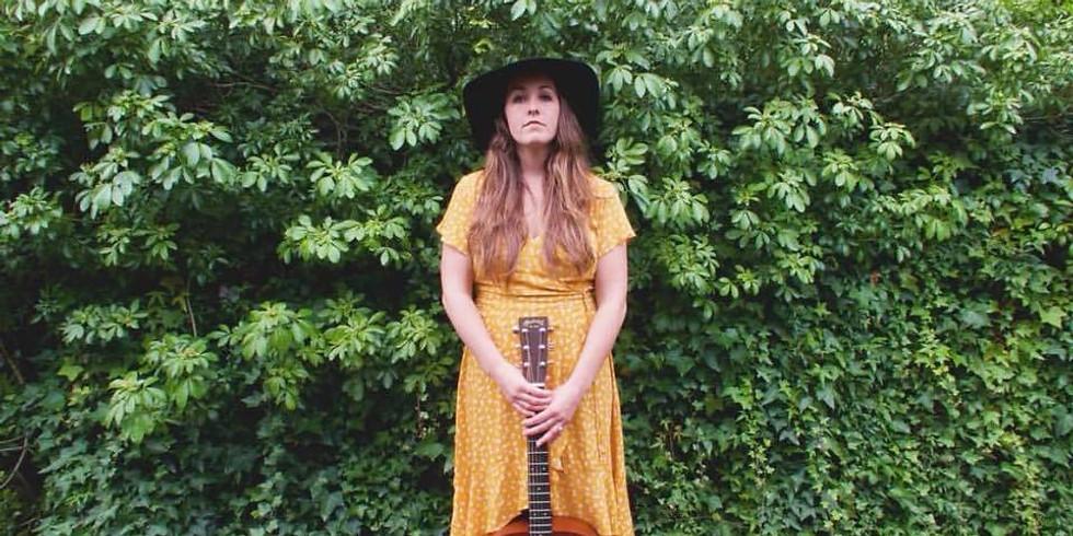 Live Music with Sarah O'Dea