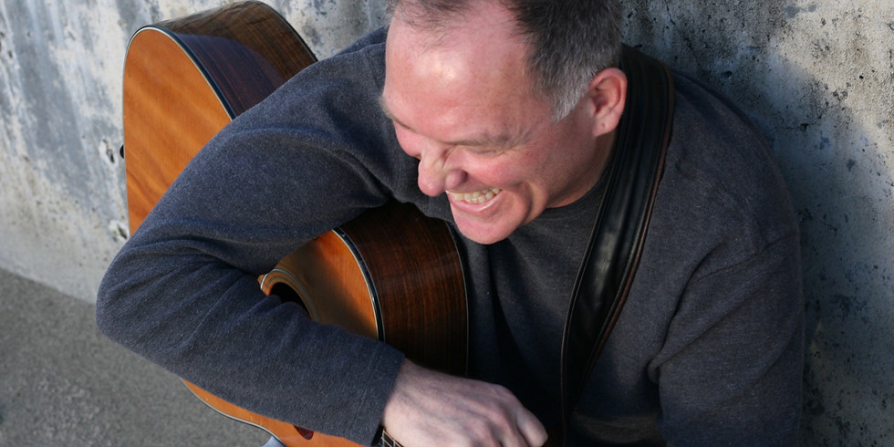 Live music with Larry Murante at Eleven Winery