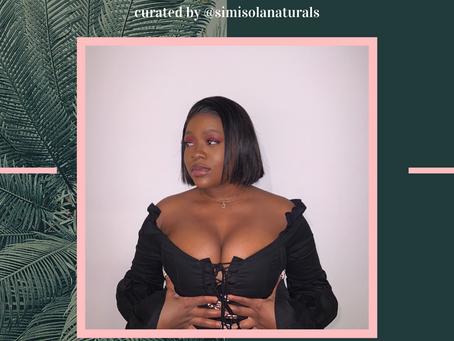 Skin I'm In Series, Feature #7: Coco Salako
