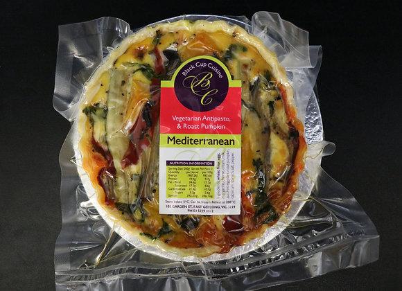 Mediterranean Tart