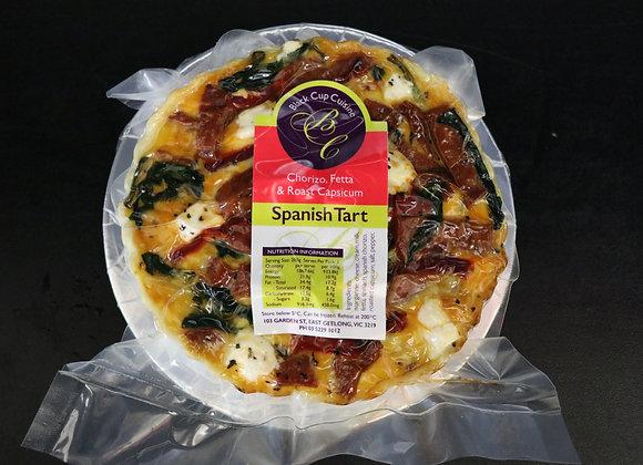 Spanish Tart