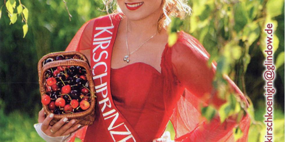 25. Glindower Kirsch - und Ziegelfest 2021
