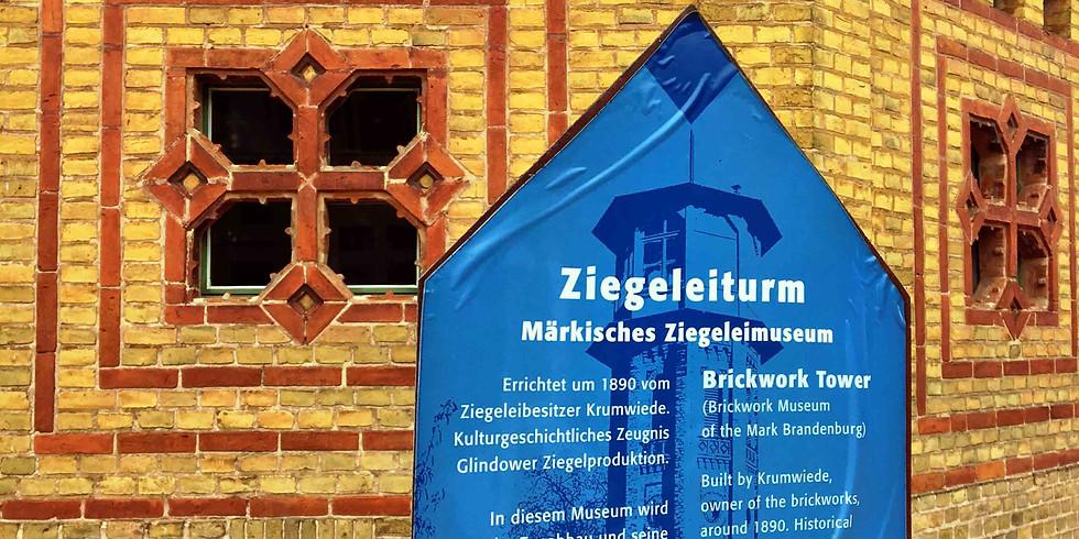Historische Ziegelbauten in der Mark Brandenburg