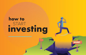 5 things you should know before you start investing