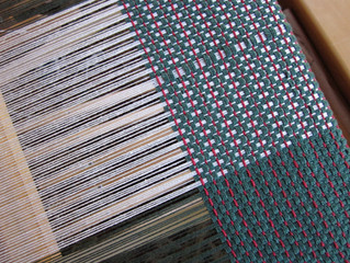 Colonial Life Series: Weaving Thru History