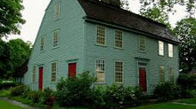 Morven Museum & Garden: Grand Homes & Gardens Series to include the Glebe House Museum & Garden.