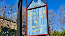 New Dates Added: Glebe House Museum  Reserved Guided Tours