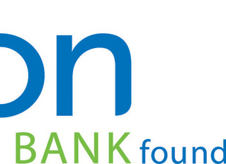 Thank You, Ion Bank Foundation!