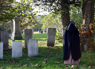 All Hollow's Eve Cemetery Tours Announced!