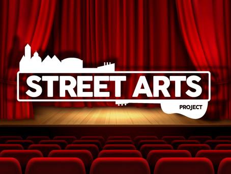 New funding, new theatre, new music!