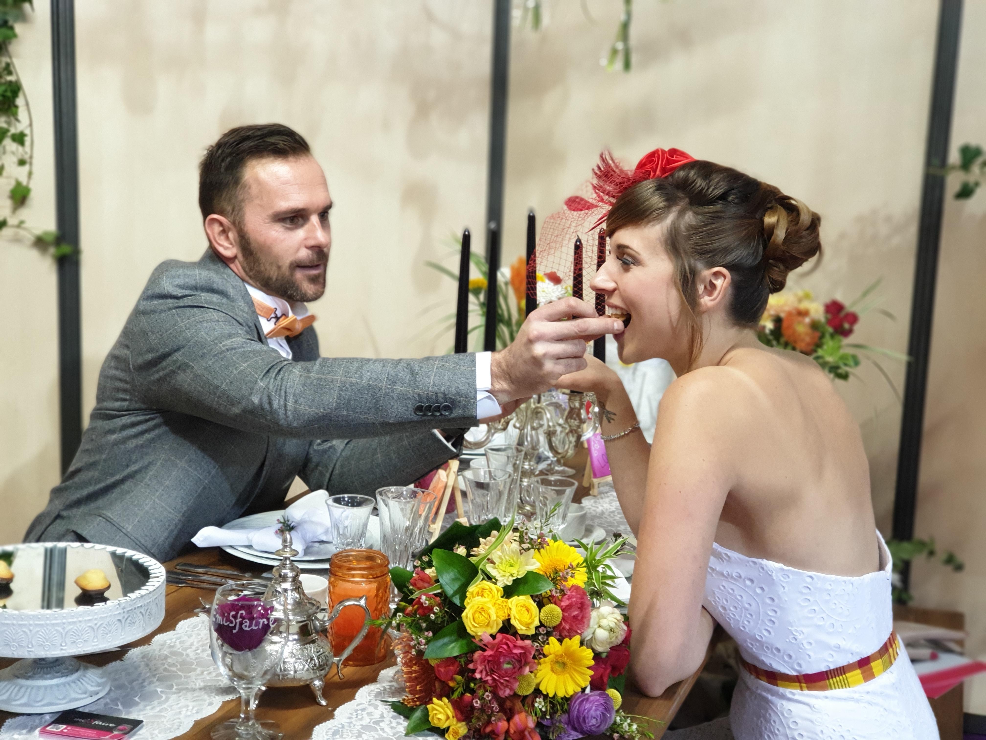 SALON DU MARIAGE 2019