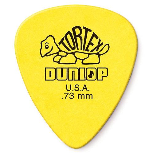Tortex Pick .73mm (each) : Dunlop